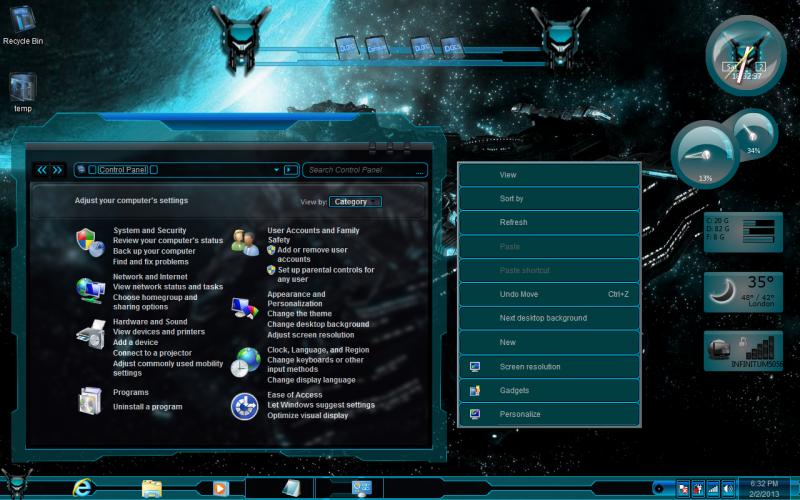 Windows xp themes glass dildos